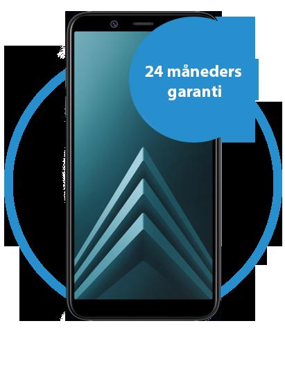 Galaxy A6-2018-reparation-smartphonecare