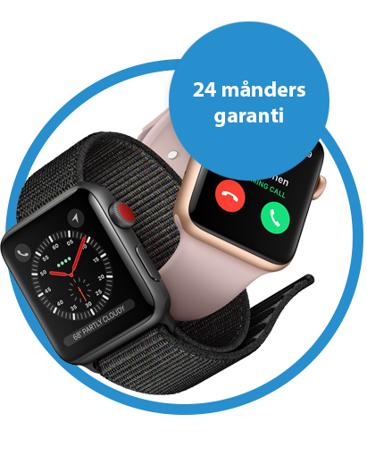 appelwatch reparation-smartphonecare-odense