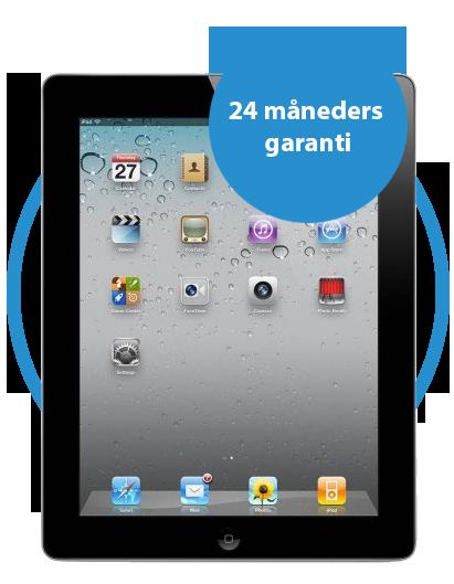 ipad 2-3-4 reparation-smartphonecare-odense