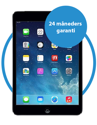 ipad air reparation-smartphonecare-odense
