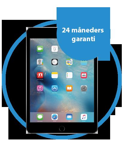 ipad mini 2-3-4 reparation-smartphonecare-odense