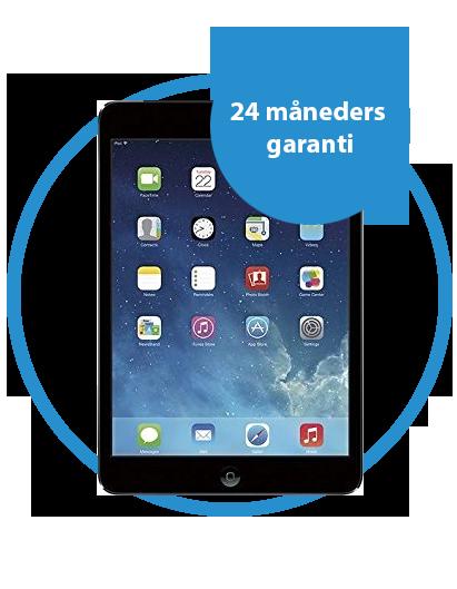 ipad mini reparation-smartphonecare-odense