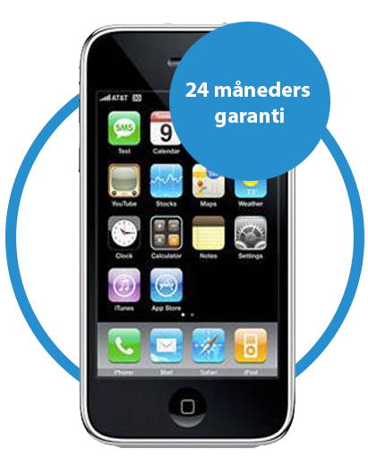 iphone 3-3gs reparation-smartphonecare-odense