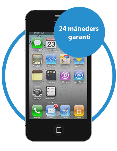 iphone 4-4s reparation-smartphonecare-odense