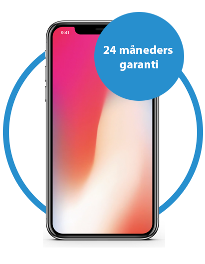 iphone x reparation-smartphonecare-odense