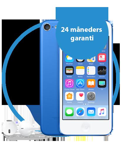 ipod reparation-smartphonecare-odense