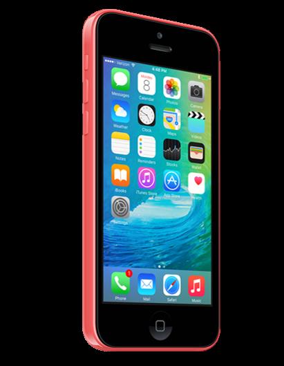 iphone 5 skærm reparation nørrebro