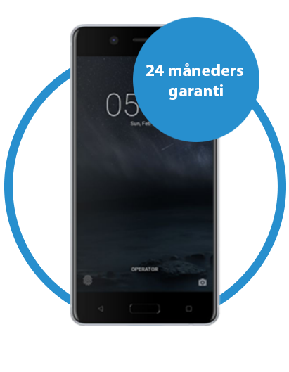 nokia-5-reparation-smartphonecare