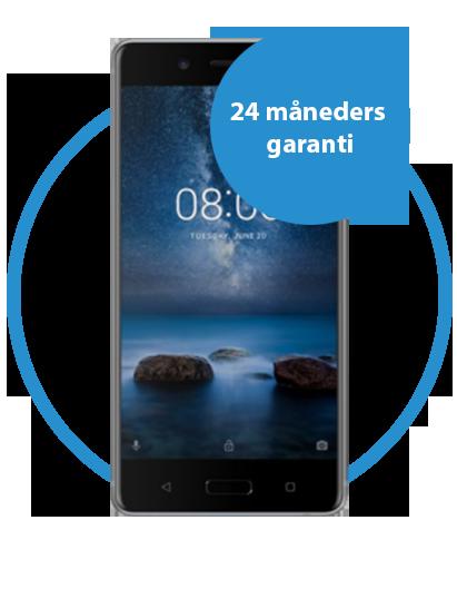 nokia-8-reparation-smartphonecare