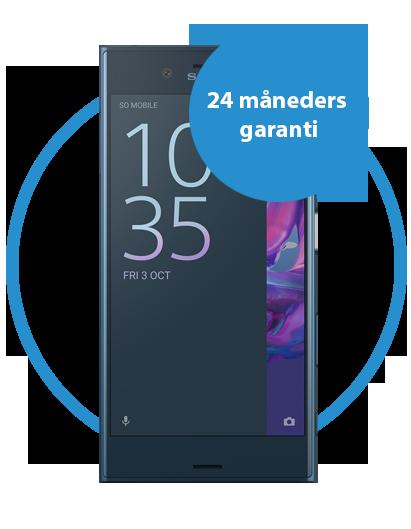 sony-xperia-XZ-reparation-smartphonecare