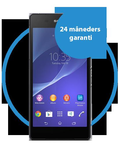 sony-xperia-z2-reparation-smartphonecare